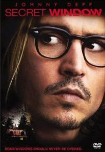 """A Janela Secreta"" - Secret Window (review)"