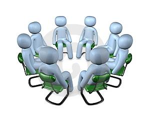 Estudo: reuniões reduzem o QI