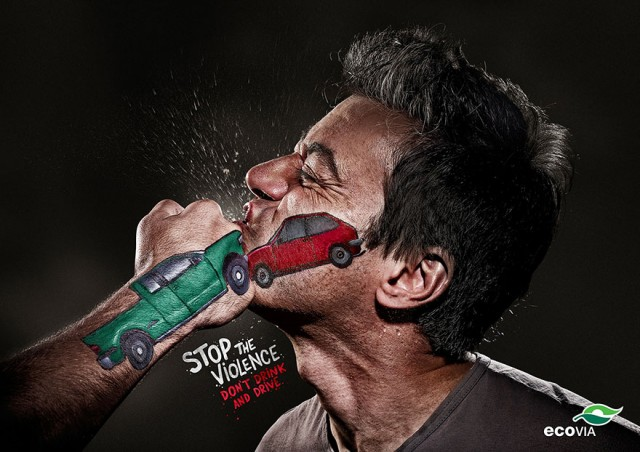 Ecovia: Stop the Violence