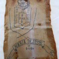 Primórdios das tatuagens em Portugal