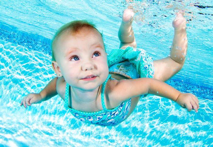 Harper Morris, 14 Months