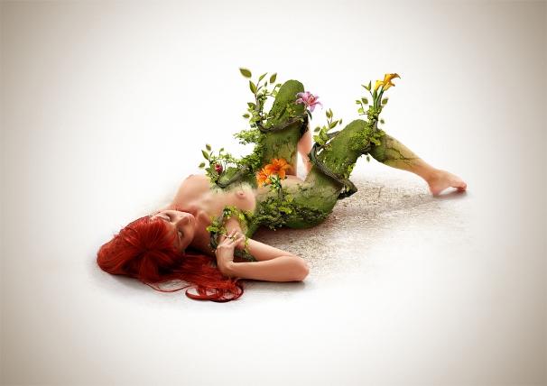 Fruity - Photomanipulation by Heiko Klug (Jesar) ©
