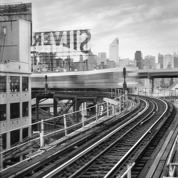 Queensborough Plaza (New York Series) - Photo © Phillip Jones