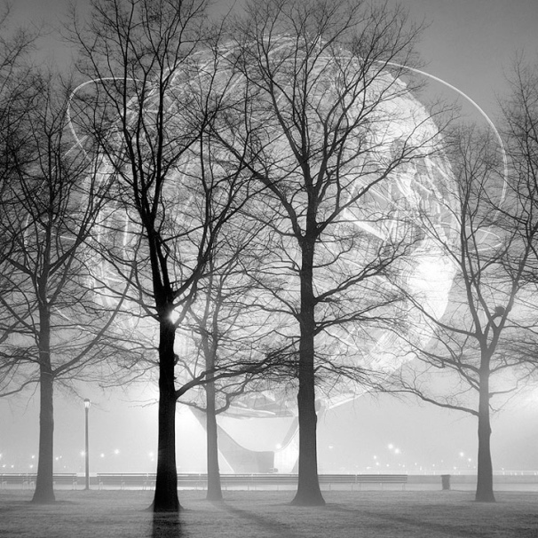Flushing Meadow (New York Series) - Photo © Phillip Jones