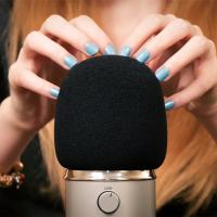 ASMR: uma nova moda no YouTube