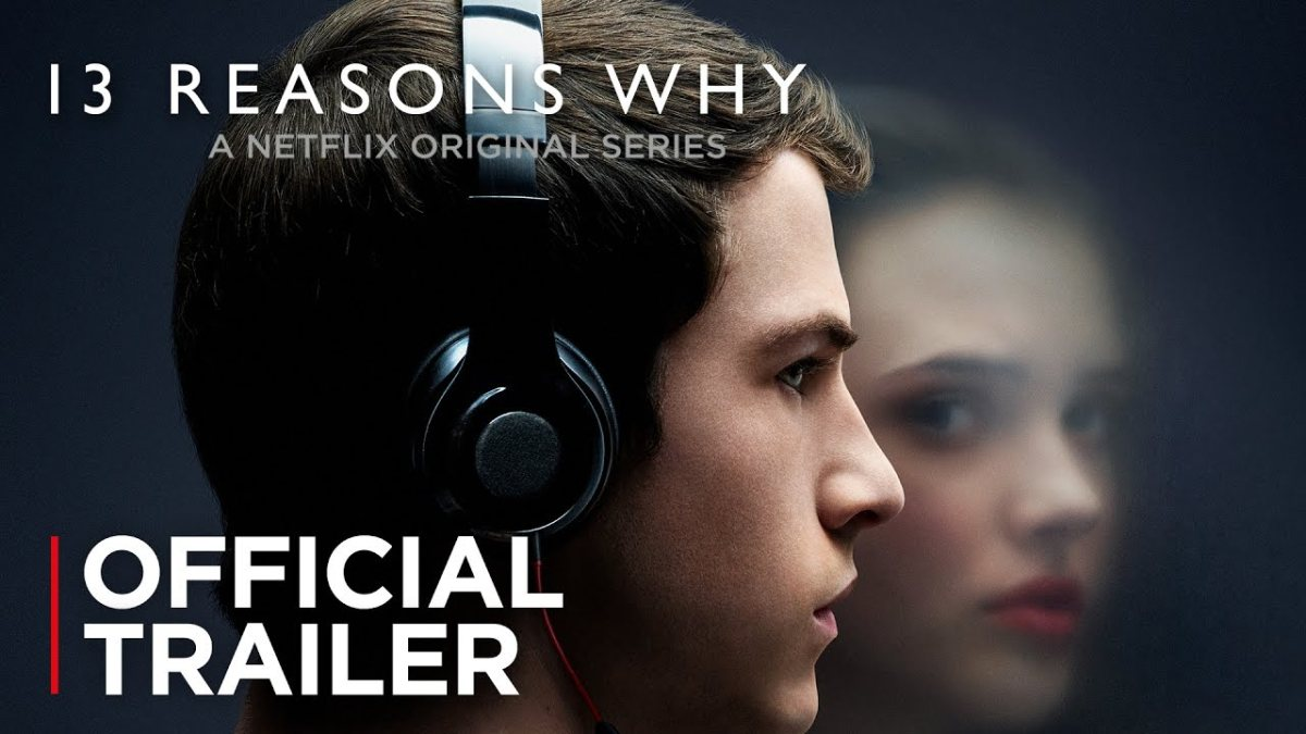 13 Reasons Why (review)