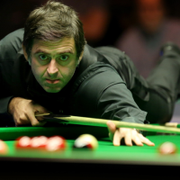 Génio do Snooker: Ronnie O'Sullivan