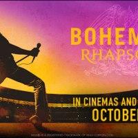 Bohemian Rhapsody (review)