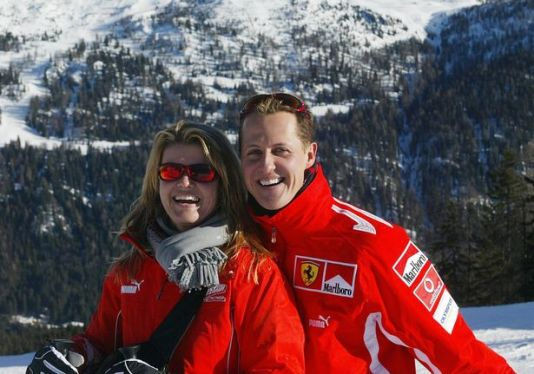 1_FILE-Former-F1-Driver-Michael-Schumacher-Hurt-In-Skiing-Accident