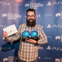 Jogo para PS4 criado nos Açores ganha prémios!