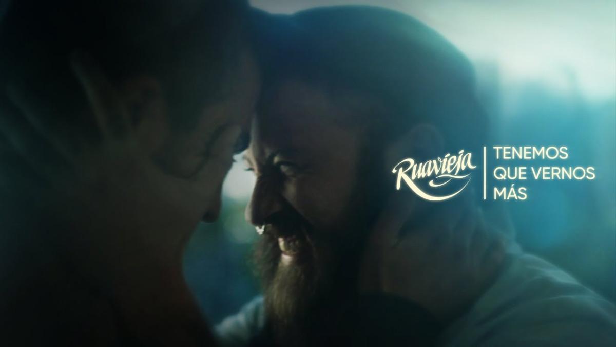 Ruavieja - Tenemos que vernos más